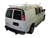 Van Shelving,  Ladder Racks,  Van Safety Partitions,  Window Screens
