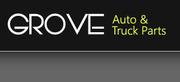 Auto trucks parts