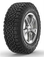 BF Goodrich Tires 255/70R17,  All-Terrain T/A KO2