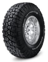 BF Goodrich Tires 31x10.50R15,  Mud-Terrain T/A KM2