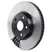 Front Disc Brake Rotor - Partsavatar Canada
