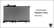 Radiator - Partsavatar Canada