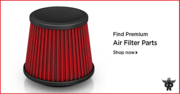 Air Filters - Partsavatar