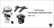 Auto Fuel Injectors - Partsavatar