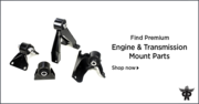 Engine Replacement Parts for Automobiles