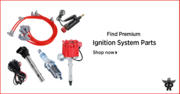Ignition and engine filter autoparts
