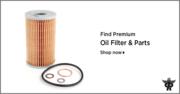 Oil Filters - Partsavatar