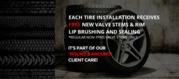 Tires Burlington | Round & Around Tire Inc.