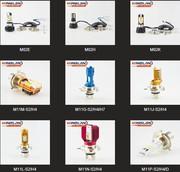 Factory wholesale motorcycle LED headlight,  motorbike LED headlight