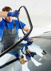 Auto Glass Repair / Replacement Toronto