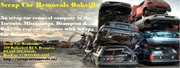 Scrap Car Removals Oakville