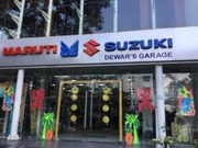Dewar's Garage - Authorized Maruti Suzuki Car in Kolkata